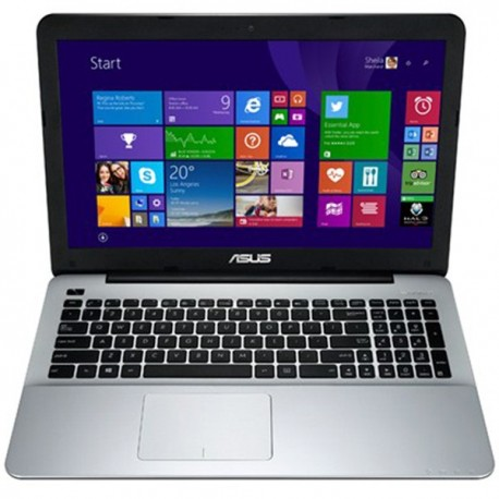 ASUS K555LB - B - 15 inch Laptop