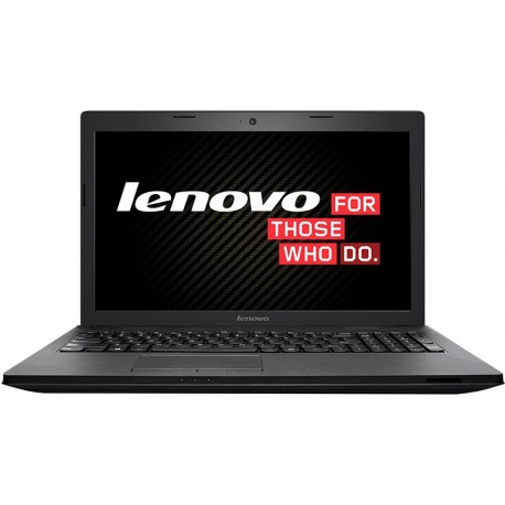 Lenovo Essential G5045 - B - 15 inch Laptop