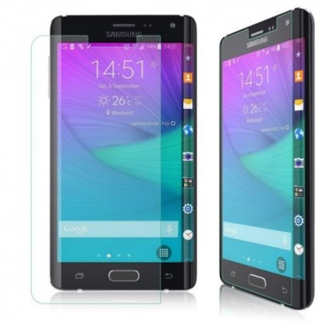 Screen Protector Glass Galaxy Note edge