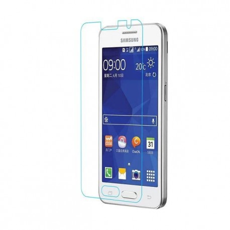 Galaxy Core 2 Screen Protector Glass