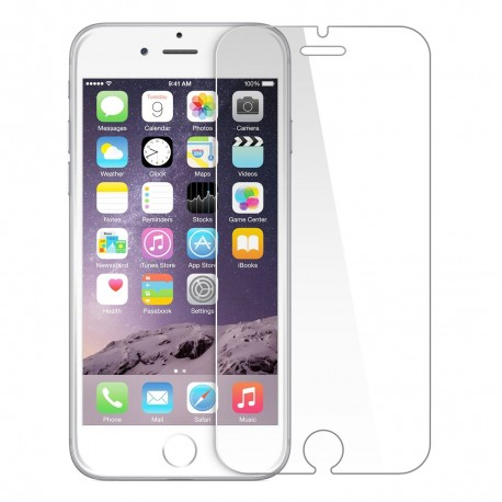 iPhone 6s plu Screen Protector Glass