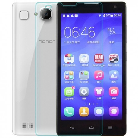 Honor 3C Screen Protector Glass