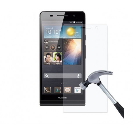 Huawei P6 Screen Protector Glass