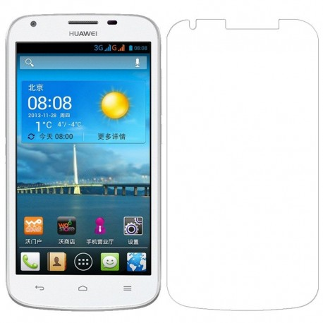 Huawei Y600 Screen Protector Glass