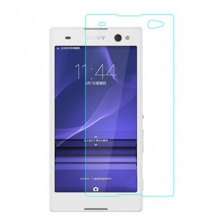 Xperia C3 Screen Protector Glass