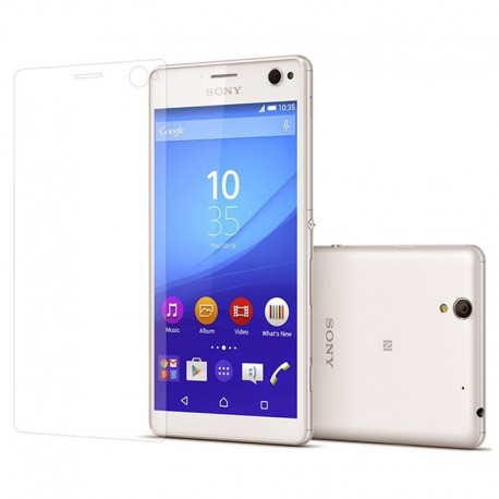 Xperia C4 Screen Protector Glass