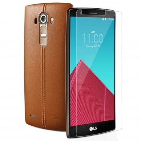 LG G4 Screen Protector Glass