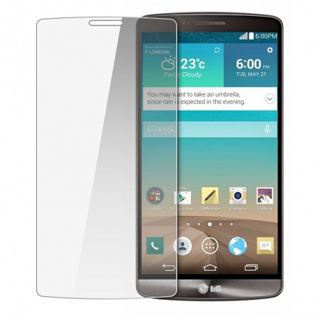 LG G3 Screen Protector Glass