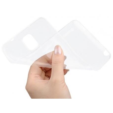 محافظ ژله ای Galaxy S6 edge