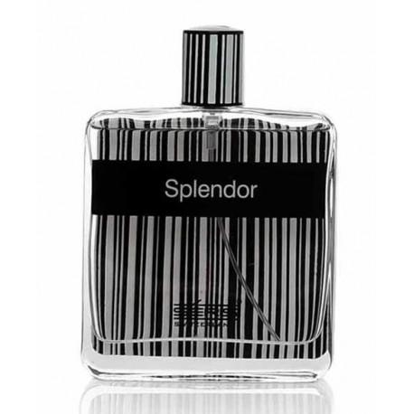Splendor Black
