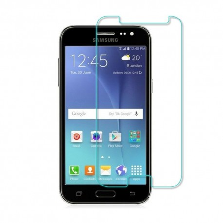 GALAXY J1 - 2016 SCREEN PROTECTOR GLASS