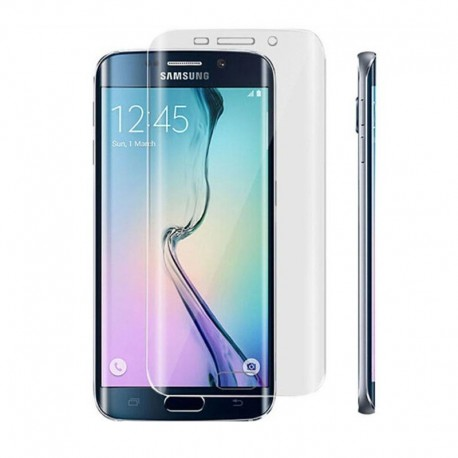 GALAXY S6 EDGE PLUS SCREEN PROTECTOR GLASS