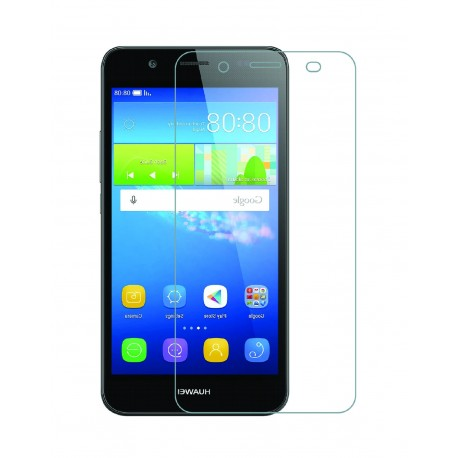 Ascend Y6 SCREEN PROTECTOR GLASS