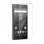 Z5 COMPACT SCREEN PROTECTOR GLASS