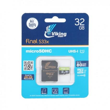 VIKING micro sd 32G