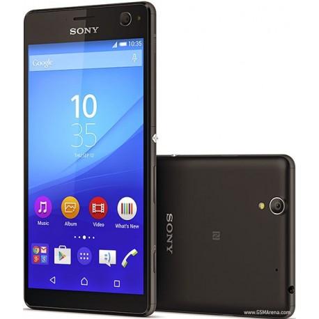 Sony Xperia C4 Dual SIM