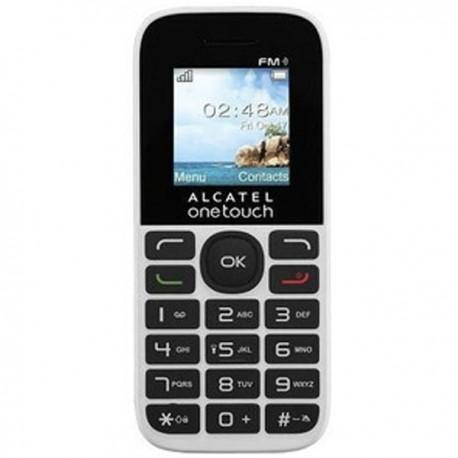 Alcatel Onetouch 1050D Dual SIM