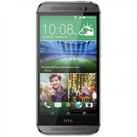 HTC One M8 Dual SIM – 16GB