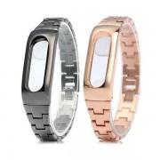 بند دستبند می بند 2 فلزی (استیل) طرح 1