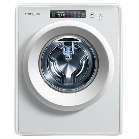 ماشین لباس شویی هوشمند