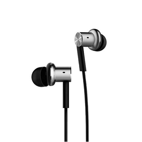Xiaomi Mi In-Ear Headphones - Quantie Iron HD