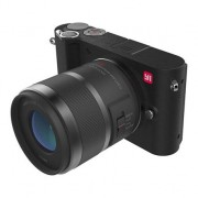 Xiaomi Yi M1 Mirrorless Digital Camera Prime Lens Chinese Version