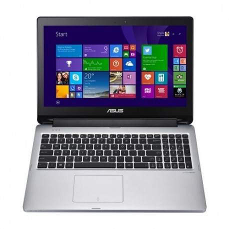ASUS Transformer Book Flip TP550LD - B - 15 inch Laptop